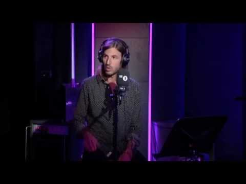 John Martin - If I Could Change Your Mind in the Live Lounge
