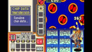 Mega Man Battle Network 2 - Megaman Battle Network 2 BLIND (26) - User video