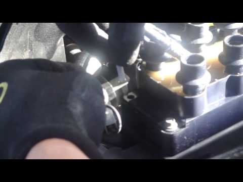 Replace Ford Explorer Ignition Coil