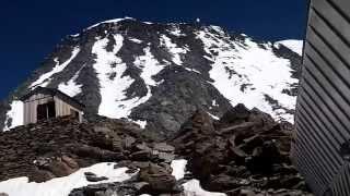 Expedícia Mont Blanc 2015