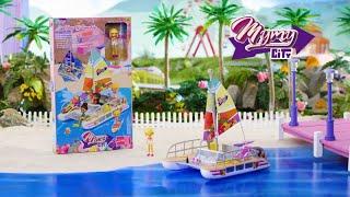 Mymy City Sun Day Catamarán