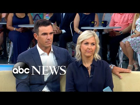 Download Youtube: Pro golfer Billy Horschel and his wife open up about her battle with alcoholism