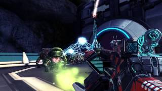 Sanctum 2 DLC 4 Last Stand Official Game Trailer - PC PS3 X360