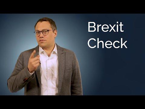 Goodbye UK? Der Brexit-Check
