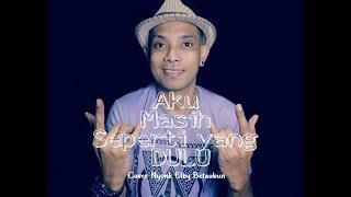 Download Lagu Aku Masih Seperti Yang Dulu - Dian Piesesha (Cover Nyonk Elby Betaubun) mp3