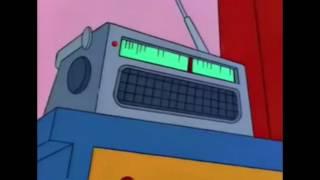 Canción del gas de Quito (Parodia Los Simpsons)