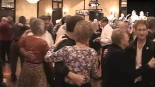 Thanksgiving Polka Party Nov 2012 Cleveland Ohio USA Part 5 of 12