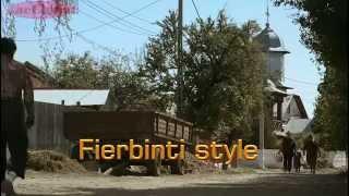 Fierbinti style - Mainile-n aer...