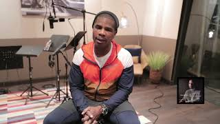 Kirk Franklin - LONG LIVE LOVE: Wynter's Promise (Track By Track)