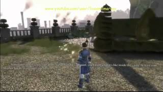 Fable 3 - PC gameplay English.