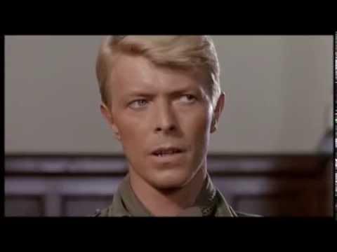 David Bowie Ryuichi Sakamoto FURYO