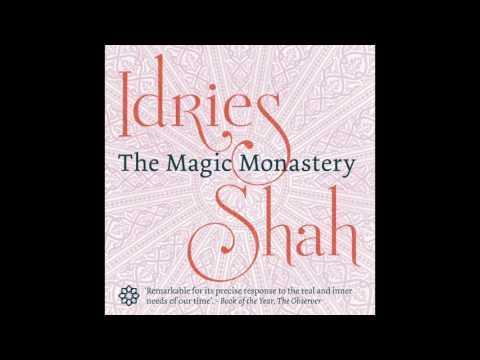 The Magic Monastery: Part 4