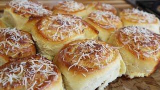 Pão Maravilhoso de Leite Condensado com Coco – Deliciosas Fatias Húngara