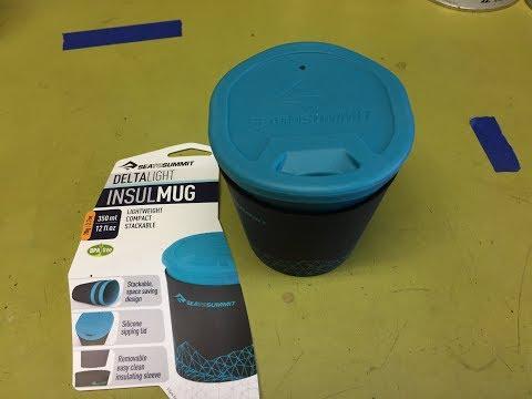 Sea to Summit Insulated Mug