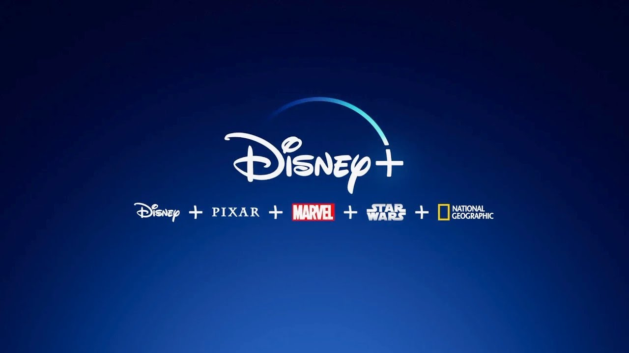 Disney Streaming Start