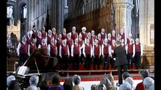 The Rose: Peterborough Male Voice Choir