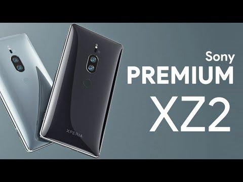 SONY XPERIA XZ2 PREMIUM!, la BESTIA japonesa con DOBLE CÁMARA!