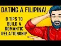 Dating a Filipina 8 Proven Keys to Develop a Romantic Relationship