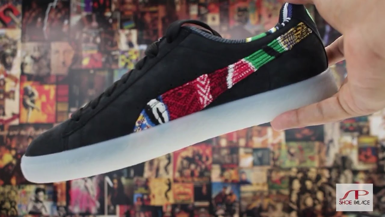 8b720bf262f FIRST LOOK  Puma x Coogi Collab - YouTube