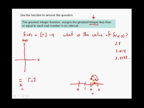 Step Functions