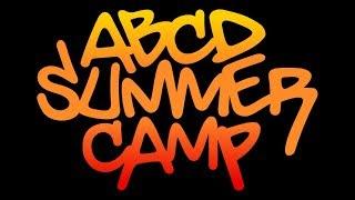 ABCD Summer Camp 2018 (Солнечная поляна) - Как это было...
