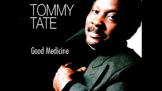 Tommy Tate - I Forgot to be Your Lover