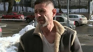 Валерий Николаев: Исповедь