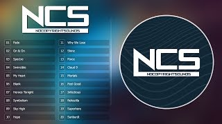 Download Top 30 NoCopyrightSounds | Best of NCS | 2H NoCopyrightSounds | NCS : The Best of all time