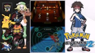 ¡Pokémon Blanco & Negro 2 Activar Evento Meloetta!