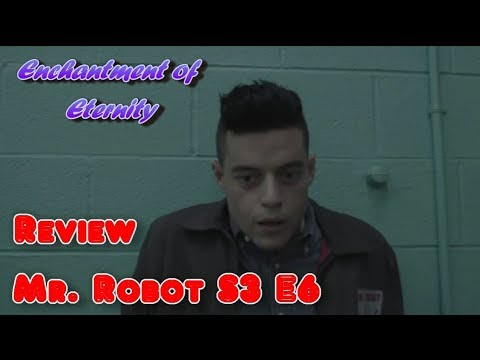 Mr Robot Season 3 Episode 6 Kill Process Review