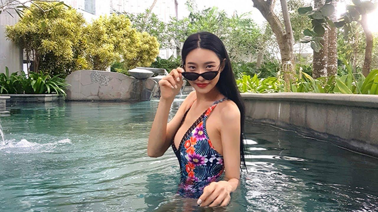 [KKYU 뀨TV] Days in bali teaser 1