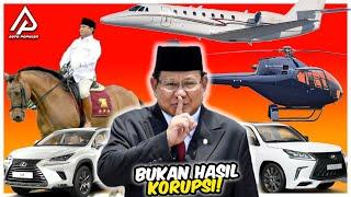 Download lagu Super Tajir ! Begini Koleksi Mobil, Pesawat dan Sumber Harta Kekayaan Prabowo Subianto
