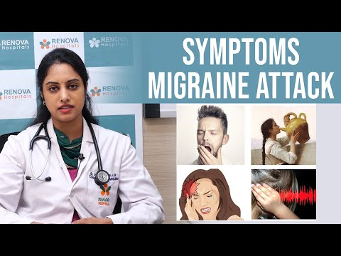 What Causes Migraines - What is Fastest Way To Cure A Migraine.? - Dr. Pravallika Dutta