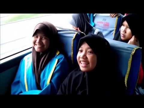 Kenangan Kelas 9 Ang. 4 || SMPIT MUSLIMAH SEJATI