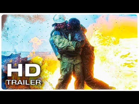 ЧЕРНОБЫЛЬ. БЕЗДНА Русский Трейлер ТИЗЕР #1 (2020) Данила Козловский Drama Movie HD