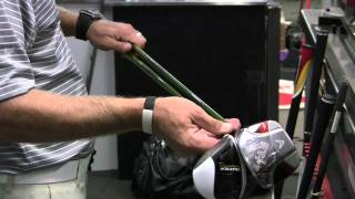Truly TaylorMade: Custom golf clubs in five minutes