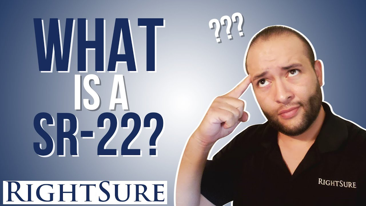 Insurance Blog about Sr22-insurance | RIGHTSURE - The ...