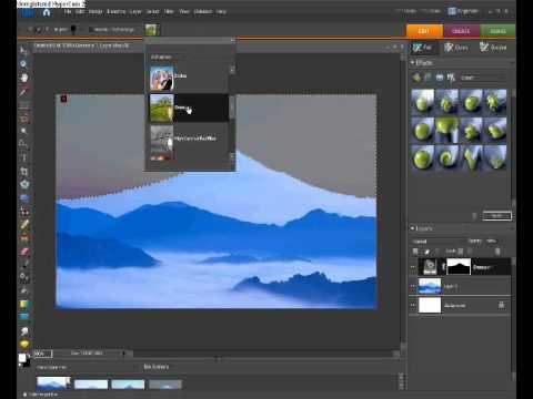 Photoshop Liquify Tool Not Working - triplepast