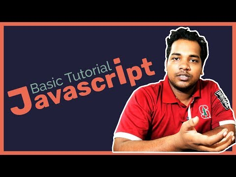 What is JavaScript variable ? JavaScript Basic Tutorial | Working with Data | Part - 08 thumbnail