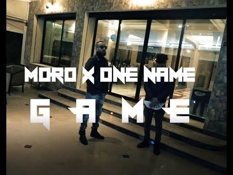 Moro - GAME ft One Name - ZAKAMORIA ( MBas Beat )