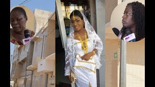 Tout ce que vous ne savez pas sur le mari de Aminata Ka : « Rayna Sama jabar, Rayna Peul Bou Rafet