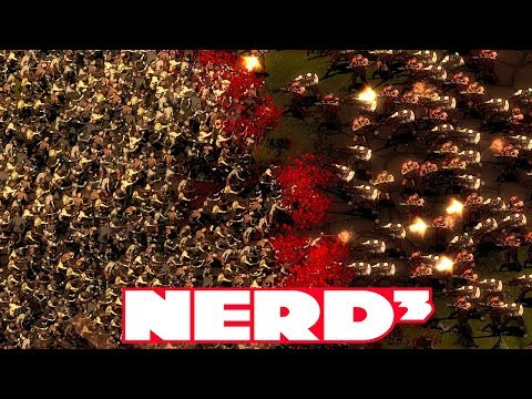Nerd³ Recommends They Are Billions - Age of The Walking Dead