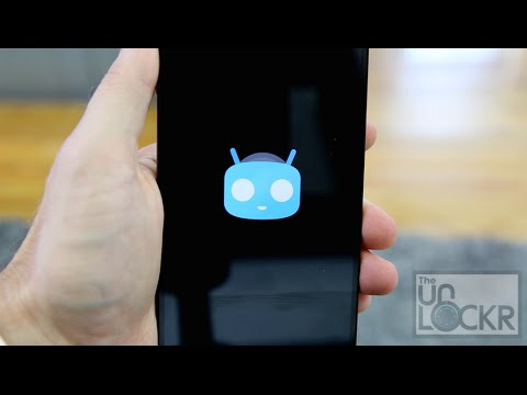 How to Get CyanogenMod on the OnePlus Two