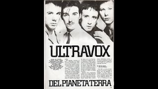 Watch Ultravox Stranger Within video