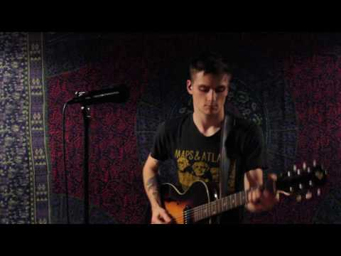 Andrew Goldring - Can't Let Go (Live in Studio)