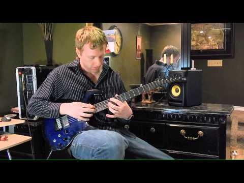 Joe Satriani - Midnight Cover