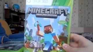 моя коллекция игр для консоли Xbox 360