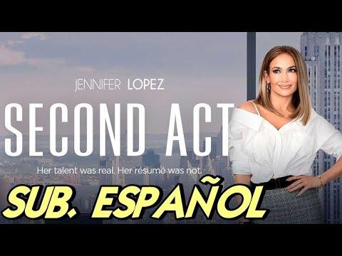Jennifer Lopez - Limitless Sub. Español (Second Act OST)