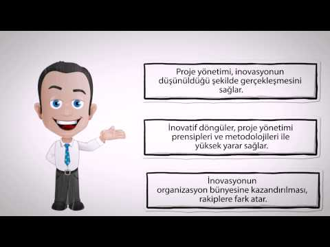 Proje Yönetimi ve İnovasyon