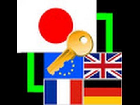Euro Japan dictionary App